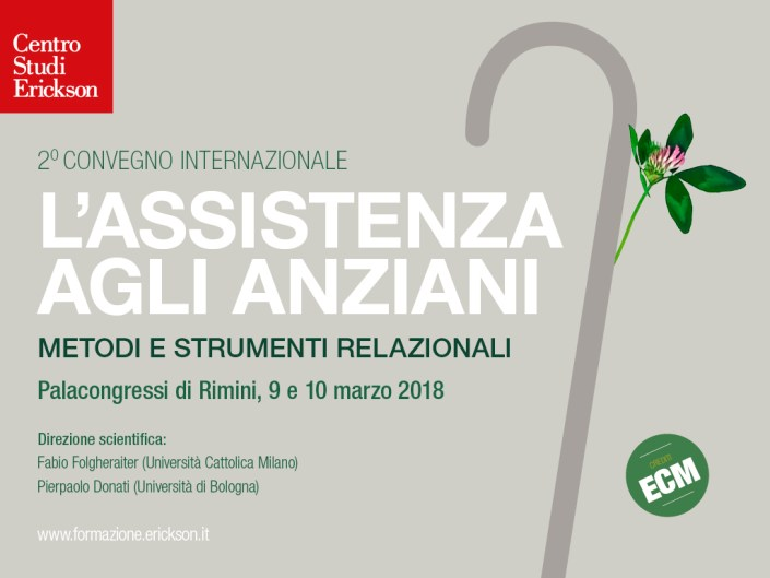 Congresso Anziani Rimini 2018