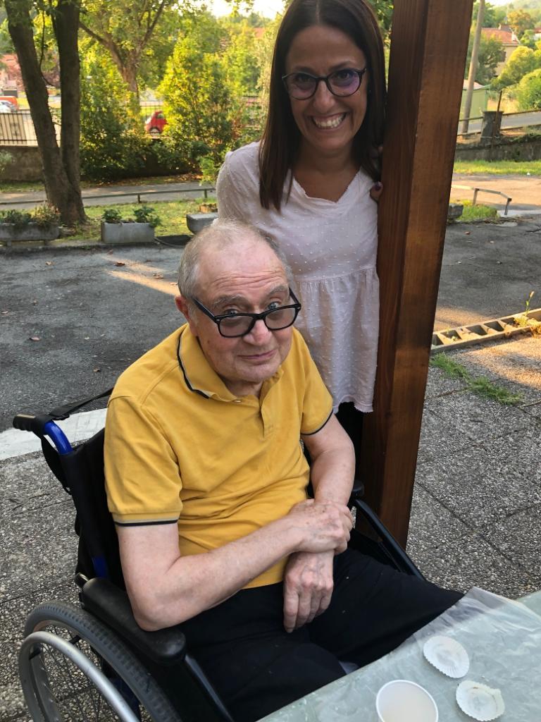 Elena e Carletto