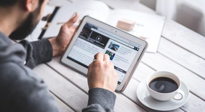 Cтипендії для онлайн журналістів