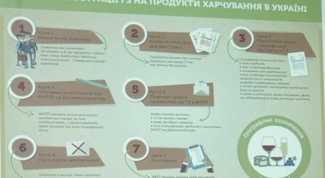 В новий 2020 рік – з унікальними українськими продуктами