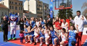 Počelo odbrojavanje: Još 100 dana do EP za košarkašice