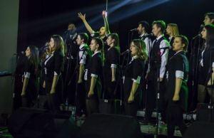 Viva Vox u Nišu, Prodigy mix; Foto: Jupiters Ring, Nenad PetrovićViva Vox u Nišu, Prodigy mix; Foto: Jupiters Ring, Nenad Petrović