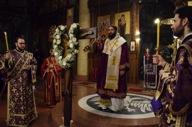 Njegovo Preosveštenstvo Episkop niški G. G. Arsenije
