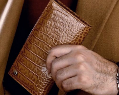 5 Reasons Why a Leather Wallet is Non-Negotiable