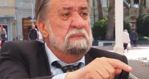 Вежди Рашидов през 1999: Страх ме е от коли ще загина като мама!