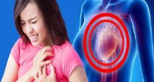В случай на сърдечен удар имате само 10 секунди за да спасите живота си