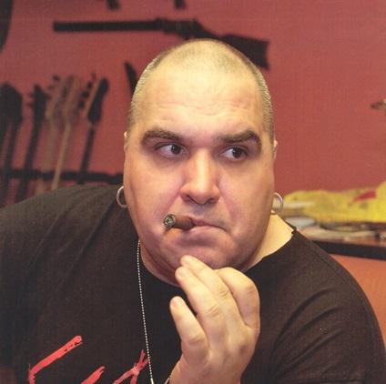 Димитър Ковачев – Фънки