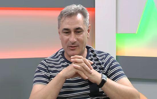 Христо Гърбов разкъса Борисов