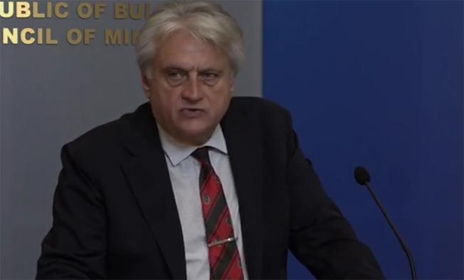 Рашков: Върху избиратели се оказва огромен натиск