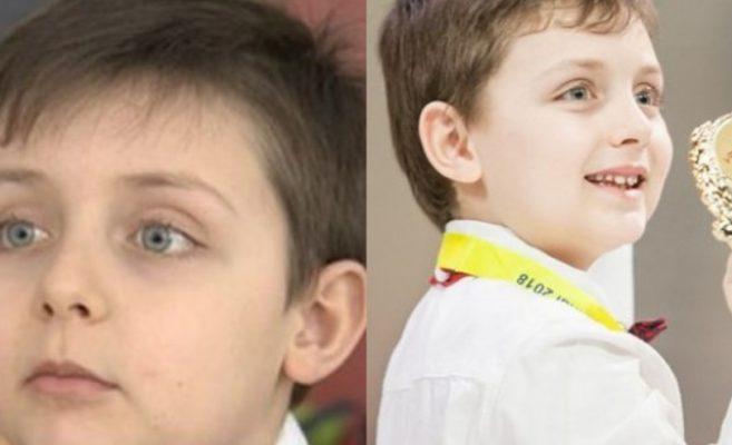 Новият Айнщайн е 6-годишно българче, това е гордост за България