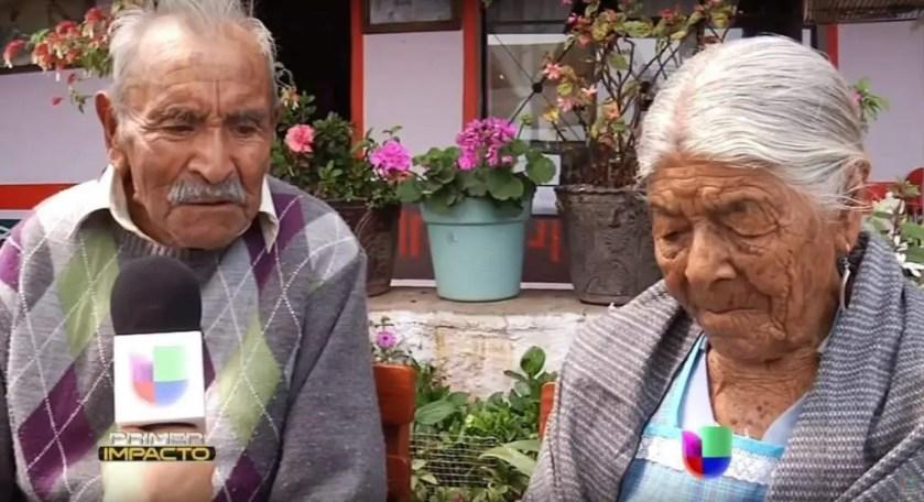 81 години брак, 110 внука и все още се обичат като тийнейджъри! (Снимки)