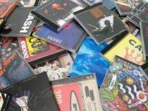 CD kopen op NovioMusic is mogelijk
