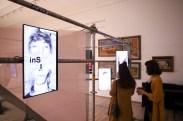Nedelja vizuelne Trg galerije foto Novi Sad-EPK V.Velickovic