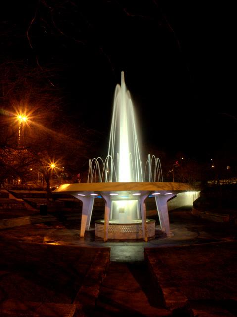 Hobart's Railway Roundabout