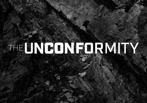 The Unconformity