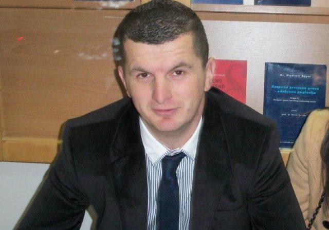 Stjepan Dujo Novi Travnik