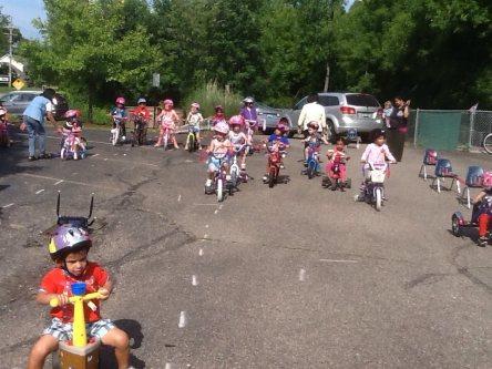 bike-parade