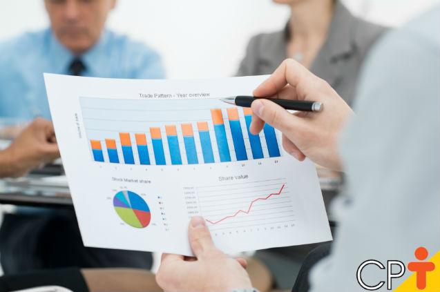 Controle financeiro, os três segredos para manter as situações sobre controle da sua empresa.