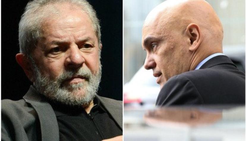 Paulo Moreira Leite: A missão anti-Lula de Alexandre de Moraes — bloglimpinhoecheiroso