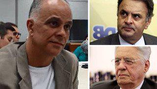 Janio de Freitas: Marcos Valério revela sistema que financiou desvios desde o governoFHC