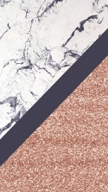 marble rose gold iphone backgrounds wallpapers background phone glitter desktop hd pink cute laptop resolution обои any screen wallpapersafari diy