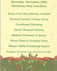 menu christmas dinner quotes victorian traditional xmas quotesgram english holiday recipes dinners meal traditions merry