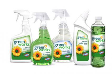 non toxic cleaning products