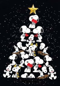 snoopy christmas charlie brown merry navidad natale peanuts funny quotes woodstock xmas weihnachten tree happy dibujos year immagini children bild