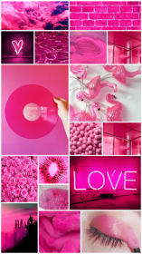 aesthetic pink aesthetics anonymous requested picturesque roblox