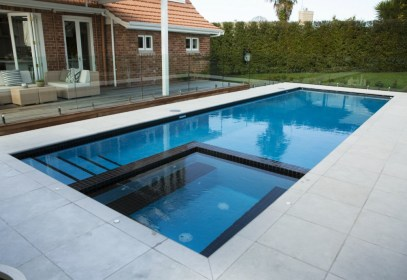 Remuera Swimming Pool Concrete Pool Systems