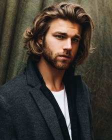 hairstyles haircuts haircut attractive length luxe digital most smart shoulder