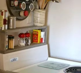 s 12 space saving solutions for your tight kitchen kitchen design shelving ideas
