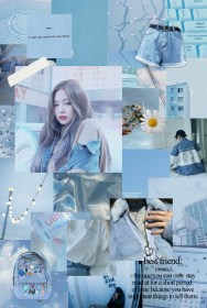 blackpink aesthetic collage jennie queen wallpapers backgrounds wallpaperaccess picsart sign