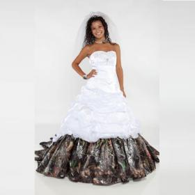 camo dresses camouflage lace gowns sweetheart bridal cheap gown line formal ball pattern satin elegant bridesmaid weddings tulle length bride