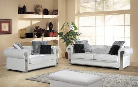 Leather Sofa Set For Small Living Room Novocom Top