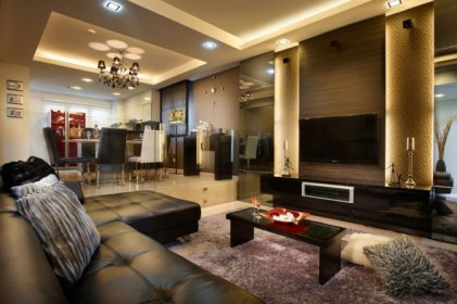 3 Bedroom Apartment Interior Design Ideas Novocom Top