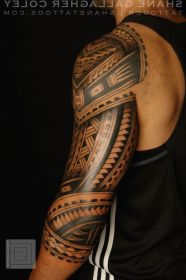 tattoos tattoo arm sleeve tribal forearm meaning meaningful examples culture japanese background front inspired