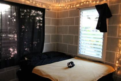 bedroom hufflepuff potter harry hogwarts bedrooms paint decorating awesome difference makes awesomeon20