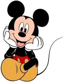 mickey mouse disney transparent clip domain cartoon face background boring characters copyright drawing pngimg character animated hands micky mickeymouse minnie