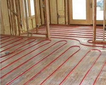 radiant heating floor heat systems system exchanger using water revealed benefits brazed plate guide exchangers jagyasi drprem written radiated