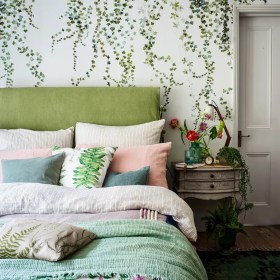 Green bedroom ideas from olive to emerald, explore the