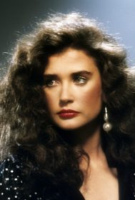 hairstyles 80s hair hairstyle 80 haircuts demi moore wavy 1980s glamour long most styles curly side eighties young cherish stunning