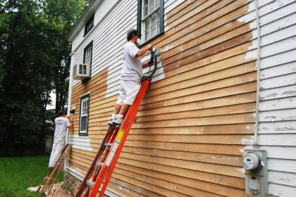 exterior painting paint tips