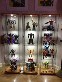 25 Cool Ways To Action Figure Display HomeMydesign