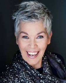 gray hairstyles hair short haircuts older hairstyle silver grey styles haircut cuts modern trendy 2021 natural rock colors hairstyleslife marshall