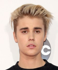 bieber justin hairstyle hairstyles short hair straight casual blonde beiber thehairstyler celebrity latestfashiontips haircuts cuts styles tips visit
