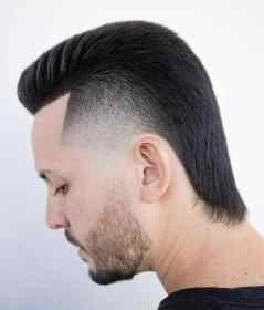30 Stylish Modern Mullet Hairstyles for Men