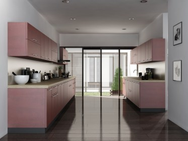 modular kitchen parallel cabinets designs kitchens interior shaped storage lowes chennai types layout modern prices straight renovations advantages disadvantages layouts