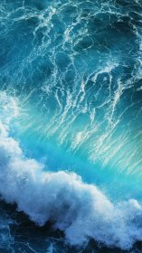 iphone waves wallpapers backgrounds