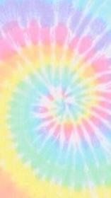 dye tie background pastel backgrounds tye vsco rainbow wallpapers hippie phone iphone pattern computer aesthetic wall pink yellow screen itl